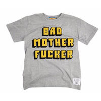 BAD MOTHER FUCKER Tシャツ