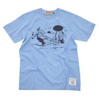 CRAZY JULES Tシャツ
