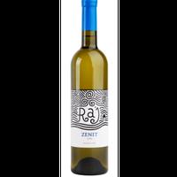 ゼニット セルビア産 白ワイン