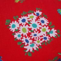 #231 レトロなお花の花壇