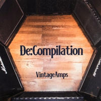 1st mini album 【De:Compilation】