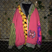 Reversible Big Blouson
