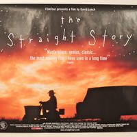 THE STRAIGHT STORY(1999)
