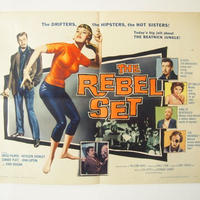 The Rebel Set(1959)