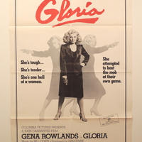 Gloria(1980)