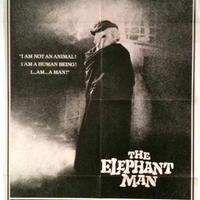 ELEPHANT MAN(1980)