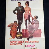 LADY L(1965)
