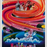 BEATLE MANIA(1981)