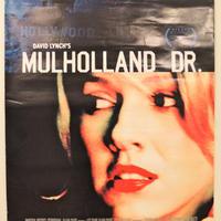 MULHOLLAND DRIVE(2001)