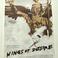 WINGS OF DESIRE/ベルリン 天使の詩(1988)