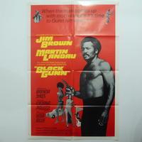 BLACK GUNN(1971)