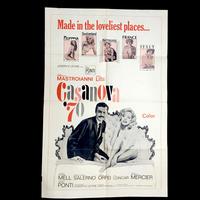 Casanova'70 (1965)