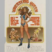 Wresring Queen(1973)