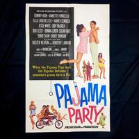 PAJAMA PARTY(1964)
