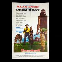Drum Beat (1954)
