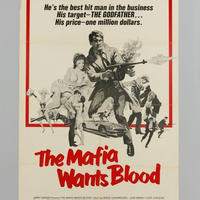 The Mafia Wants Blood(1970)