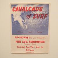 Cavalcade Of Surf(1962)