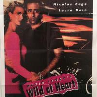 WILD AT HEART(1990)