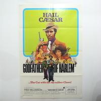 BLACK CAESAR(1972)