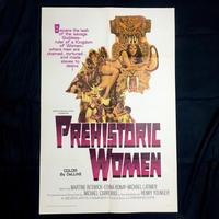 PREHISTORIC WOMEN(1967)