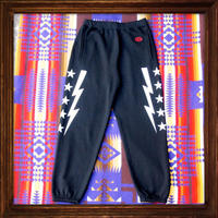2016 JOHNNY SWEAT PANTS【THUNDER BOLT】