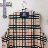 BURBERRY  Liner vest