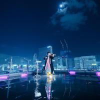 【CD】NEW ALBUM 『CYBER PUNK VIOLIN -EARTH-』