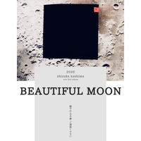 3rd ALBUM【BEAUTIFUL MOON】CD