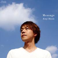 前田健治 / Message
