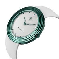 B012-01  Nove ストリームライナー    White Green