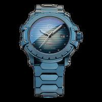 NOVE MODENA AUTOMATIC H003-02 自動巻き腕時計