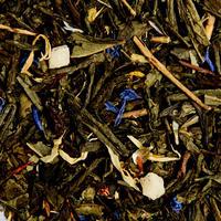 〈10g茶葉〉ブルーベルベット