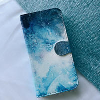 「TERSIA」Phone Case ( book type )