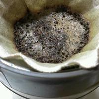 【ヘンプ100%】コーヒーフィルター