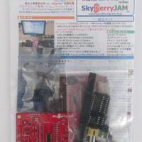 【1000台記念・限定数】SkyBerryJAM組立キット