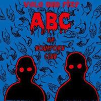 AIR BOURYOKU CLUB - ABC 送料無料
