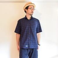 TAB UNDERWEAR|TAB Palaka Shirt