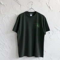 XOSYSTEM|XO EAGLE EYE TEE