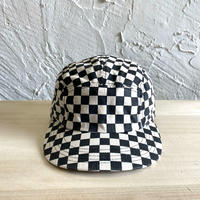 HIGHER|CHECKERED FLAG JET CAP