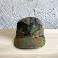 HIGHER|VINTAGE REFLECTOR JET CAP|COLOR-CAMO