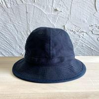 HIGHER|DECK PIQUE HAT|COLOR-NAVY