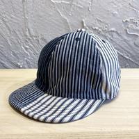 HIGHER|MULTI STRIPE CAP|COLOR-MIX
