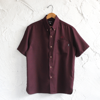 ST-122|STARTEX|KARIYUSHI WEAR|STAR SHISER-SLIM-/ WINE RED