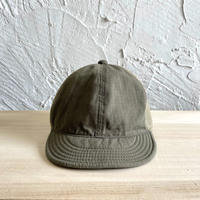 HIGHER|RIP STOP MESH CAP|COLOR-OLIVE