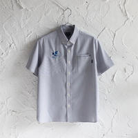 ST-246|STARTEX|KARIYUSHI WEAR|DELUXE TGW WAVE PANEL -SLIM- / BLUE STRIPE