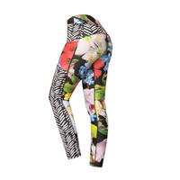 FIT2:  MISSING SUMMER LEGGINGS