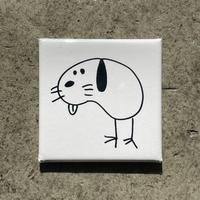 "Ken Kagami - くっつけてみよう MAGNET ""ひぬ"""