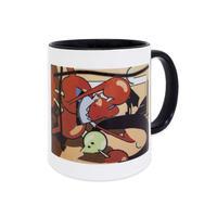 """山崎由紀子 """"OK!"""" Mug cup"""