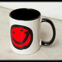 Yudai Nishi × VOILLD 'SMILE' Mug Cup
