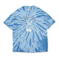 "magma - ""V"" Tie dye T shirts"